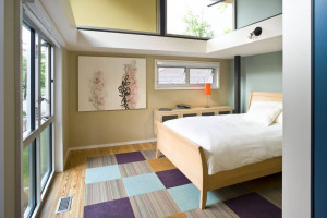 Đưa không gian mùa hè đầy màu sắc vào trong nhà (P1)