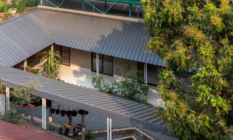 P.O.M House