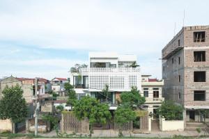Yên Nghĩa Housing