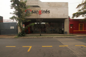 Trung tâm văn hóa San Gines