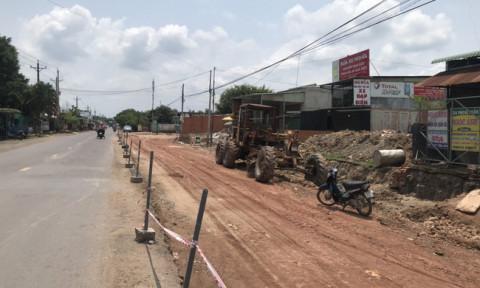 """26 hộ dân Tây Ninh """"kêu cứu"""" trong công tác bồi thường dự án Đất Sét – Bến Củi"""