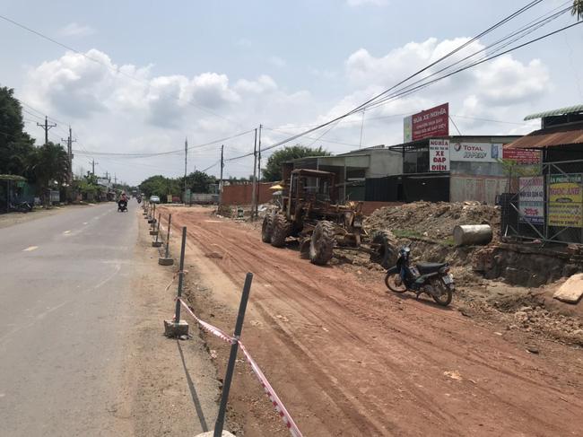 Chủ đầu tư Dự án đường Đất Sét - Bến Củi là Ban quản lý dự án Đầu tư Xây dựng ngành Giao thông tỉnh Tây Ninh