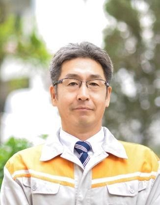 Yukiya Matsumoto Tổng Giám đốc Sản xuất, LIXIL Công nghệ Nước Việt Nam (LTW Việt Nam)