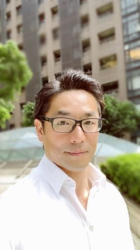 Katsuaki Uchidate Tổng Giám đốc Thương mại, LIXIL Công nghệ Nước Việt Nam