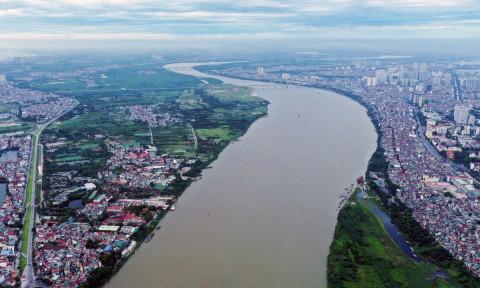 Đổi mới thể chế để hiện thực hóa khát vọng sông Hồng