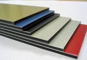 Ưu điểm và ứng dụng của tấm ốp nhôm Aluminium