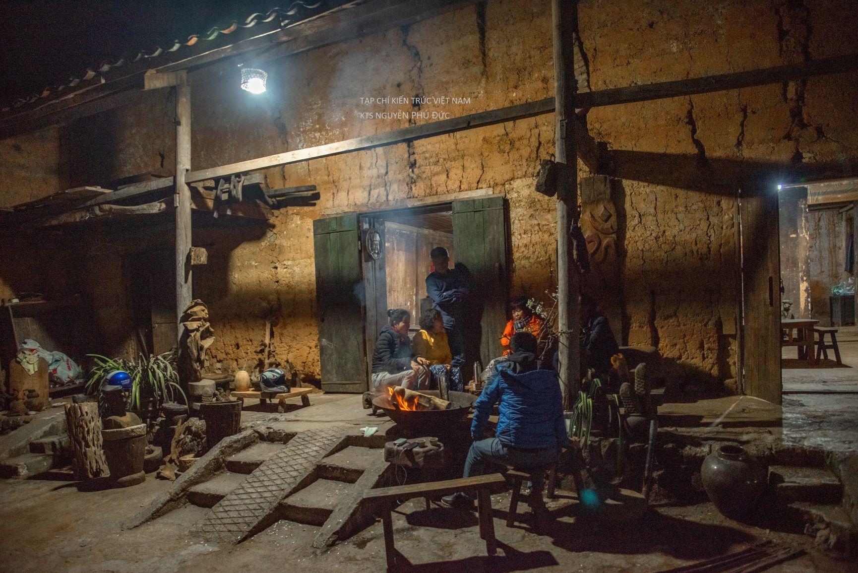 Ngao Homestay Đồng Văn