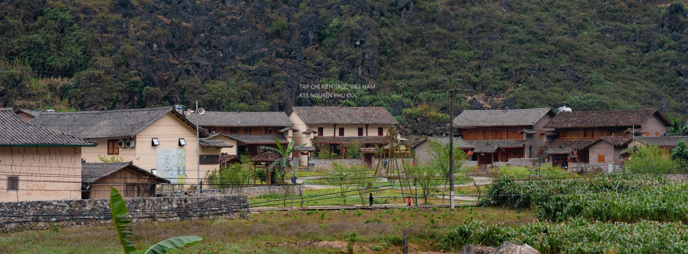 Làng văn hóa du lịch cộng đồng dân tộc H'Mông