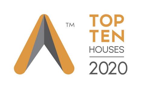 Top 10 Houses Awards 2020 vinh danh 11 công trình kiến trúc tiêu biểu