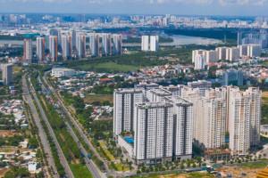 TPHCM xem xét rút ngắn thủ tục đầu tư xây dựng dự án nhà ở thương mại