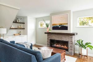 Những màu sắc hợp thời trang và vượt thời gian cho phòng khách của bạn (P2)