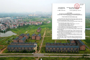 Hà Nội yêu cầu báo cáo thông tin nhà ở và thị trường bất động sản từ ngày 6/5