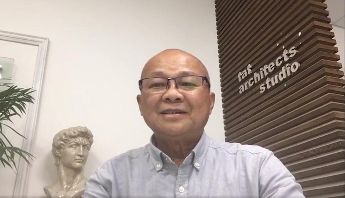 """KTS Nguyễn Văn Tất: """"Tất cả các công trình, dù không nằm trong top 10 vẫn là những thành quả lao động rất đáng quý"""""""