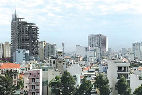 Cục Thuế TP. Hồ Chí Minh xác định hoạt động cho thuê nhà, căn hộ là một trong 8 lĩnh vực có rủi ro cao về thuế