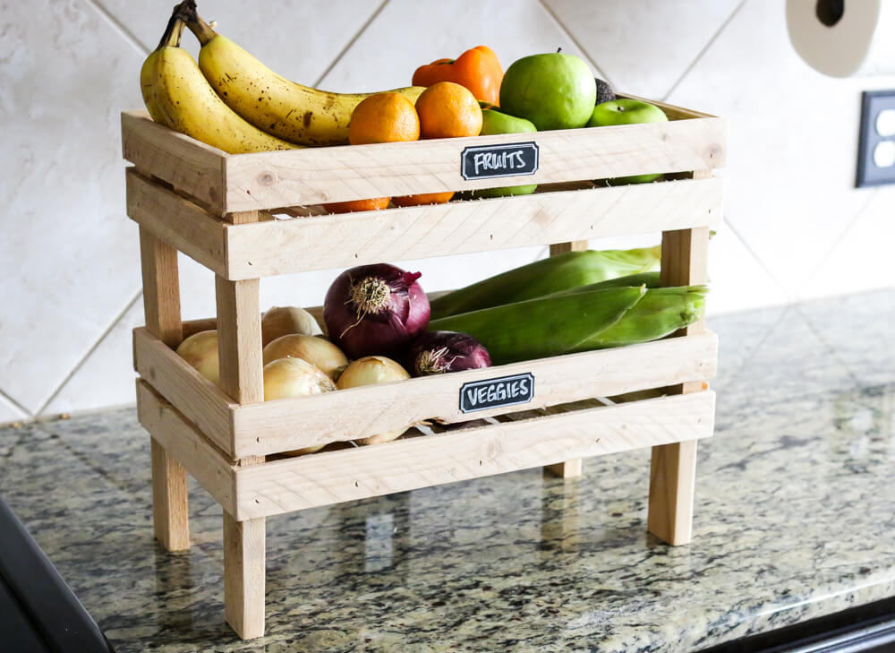 Two-Layers-Countertop-Vegetable-Holder.-68915