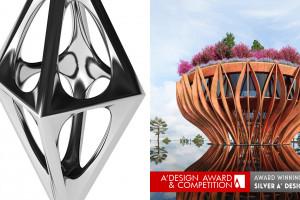 VHA Architects đoạt giải Bạc tại A'Design Award & Competition 2021