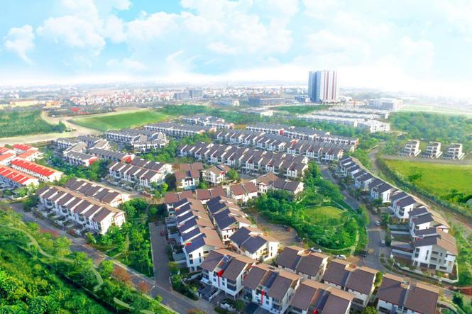 Triển khai thực hiện các nhiệm vụ về chính sách nhà ở và thị trường bất động sản. Ảnh minh họa