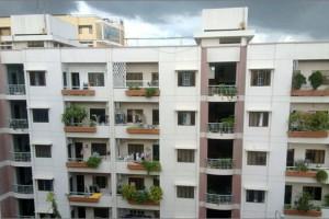 Vì sao HoREA muốn sửa luật để siết chung cư mini, phát triển nhà ở thương mại?