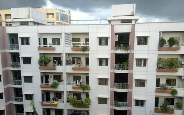 HoREA đề nghị sửa luật để siết hoạt động của chung cư mini. (Ảnh minh họa)
