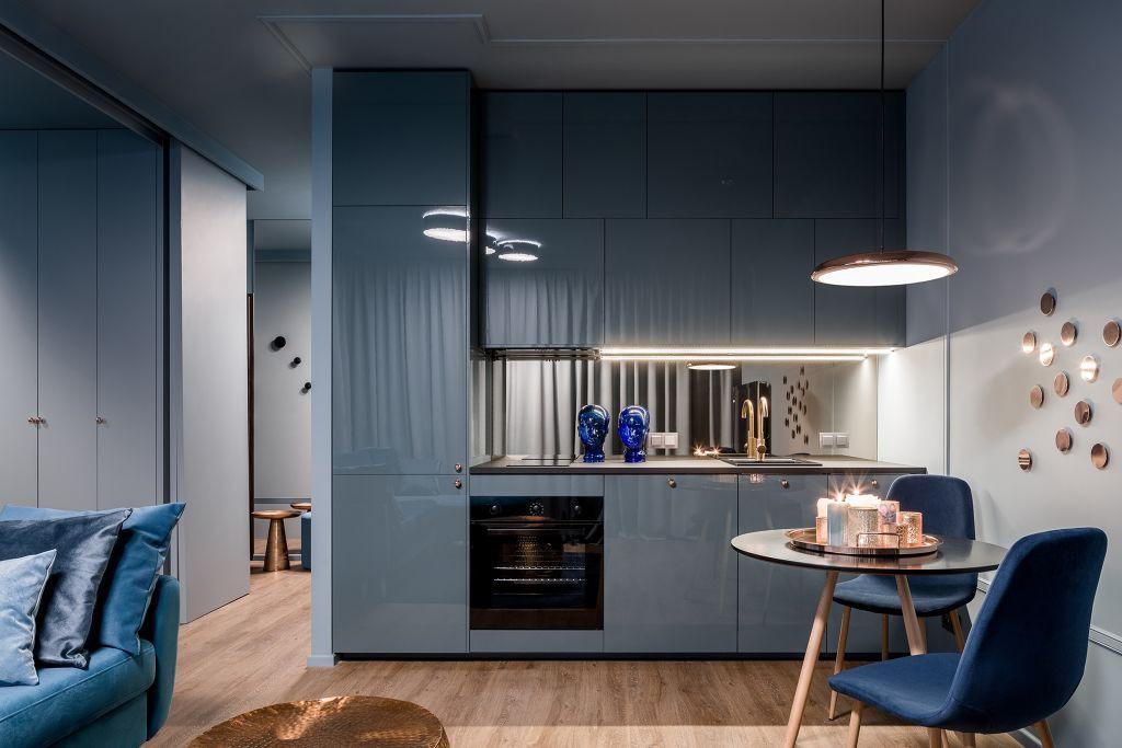 Do tác động của đại dịch COVID-19, năm 2021 sẽ tạo ra xu hướng thiết kế không gian làm việc ngay tại nhà