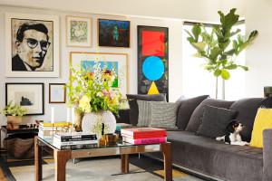 Home décor: Làm mới không gian sống mà không cần phải sửa nhà, đập bỏ phức tạp
