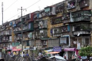 Hà Nội kiểm định thêm 145 chung cư cũ