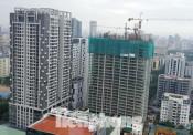 Cả nước 3.300 căn hộ tồn kho, không có căn biệt thự du lịch nào được nghiệm thu
