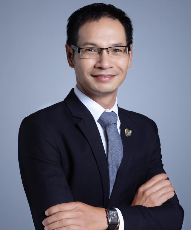 Ông Nguyễn Hoàng, Giám đốc Nghiên cứu & Phát triển DKRA Vietnam