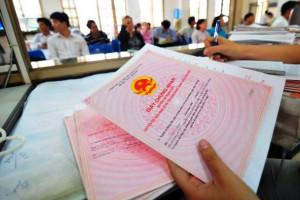 TPHCM tăng cường chống thất thu thuế lĩnh vực nhà đất