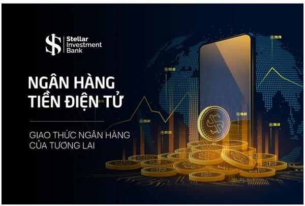 Ngân hàng tiền điện tử - giao thức ngân hàng của tương lai