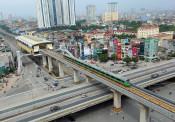 Đường sắt đô thị Hà Nội: Bài học giá đất tăng 5.000 lần ở Nhật
