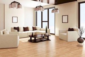 Gạch men vân gỗ – Vẻ đẹp bền bỉ vượt thời gian
