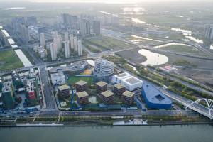 Trường Quốc tế Qingpu Pinghe Thượng Hải