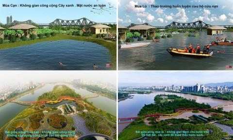 Thách thức mới trong điều chỉnh Quy hoạch chung Hà Nội