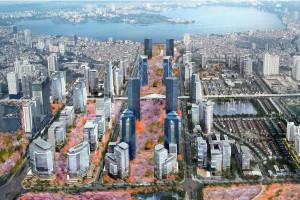 Muốn xây trung tâm đô thị hành chính mới, không thể dùng tư duy 'vũ như cẩn'