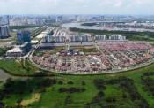 TPHCM điều chỉnh đồ án quy hoạch Khu đô thị mới Thủ Thiêm để bán đấu giá