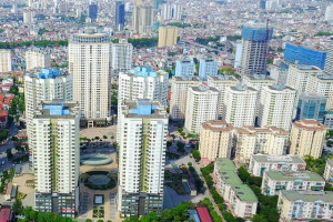 Chuyên gia dự báo bất ngờ về thị trường bất động sản 6 tháng cuối năm