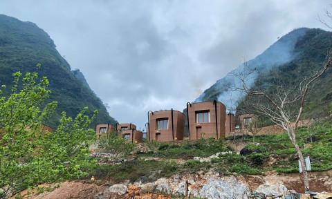 Duy trì và phát triển kiến trúc xưa và nay ở Hà Giang
