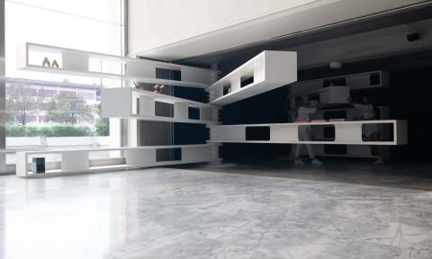Cửa hàng Bảo tàng Mỹ thuật Đài Bắc