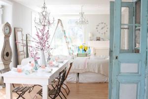 Làm mới không gian phòng ăn với phong cách thiết kế thời thượng (P2)