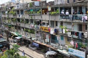 Cải tạo chung cư cũ tại TP Hồ Chí Minh: Nút thắt đã được gỡ