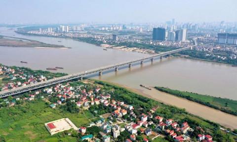 Quy hoạch phân khu sông Hồng: kích hoạt nguồn lực mới từ cách tiếp cận đa ngành