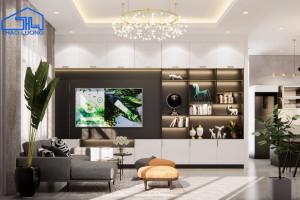 Thảo Lương Home dẫn đầu xu hướng ứng dụng phong thủy vào xây dựng nhà đẹp