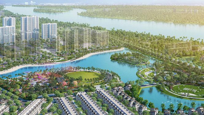 Lập Chương trình phát triển nhà ở thành phố giai đoạn 2021-2030. Ảnh minh họa