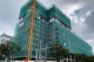TPHCM: Gần 300 công trình xây dựng vi phạm
