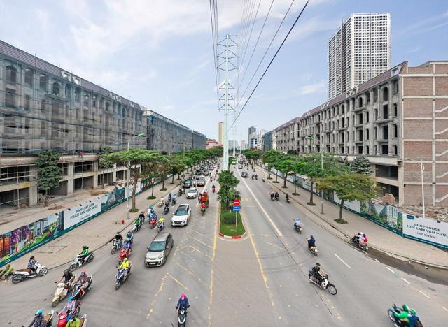 Giá bất động sản Hà Nội được dự báo sẽ tiếp tục tăng trong thời gian tới