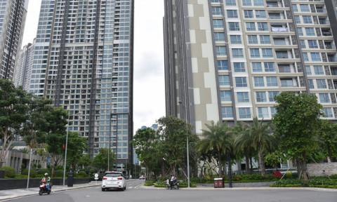 Cho thuê căn hộ, nhà trọ bị thiệt hại nặng