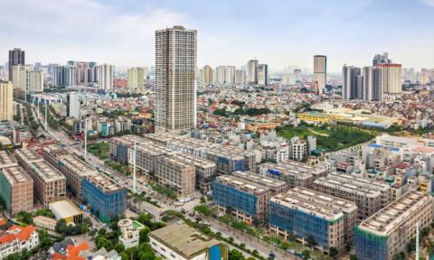 Giá bất động sản Hà Nội sẽ tăng liên tục đến khi nào?