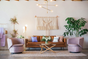 Trang trí nhà cửa theo phong cách Bohemian