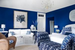 Thay đổi không gian sống với 6 màu sơn tường